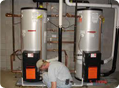 Water Heater Repair, Water Heater Replacement by Baltimore Plumbing Company