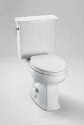 Toto High Efficiency Toilet