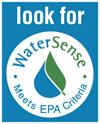 WaterSense ShowerHead Label